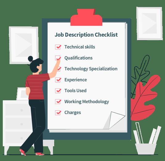 hire remote developers in india 01-IMG-JobDescriptionChecklist