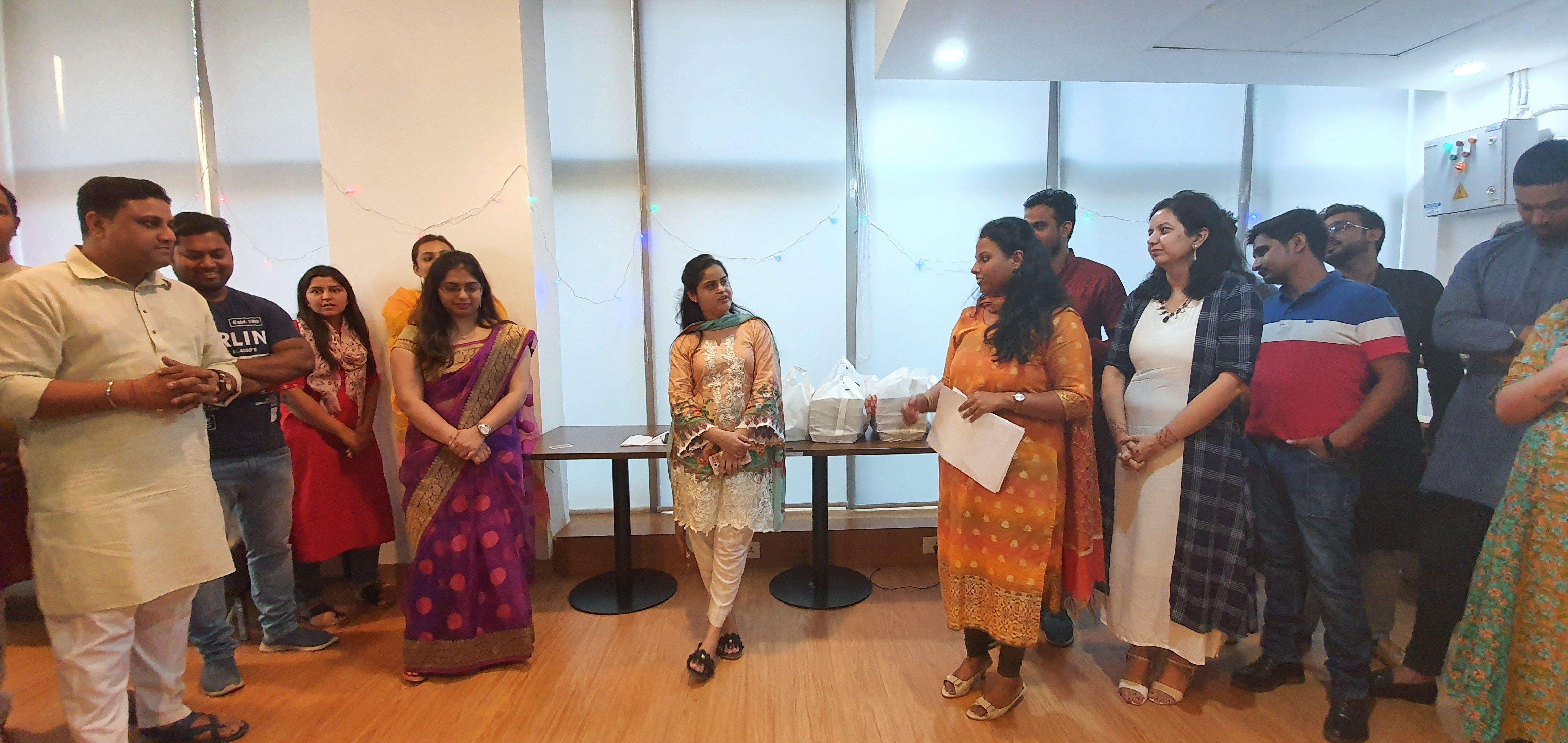 Diwali 2019 Classic Informatics