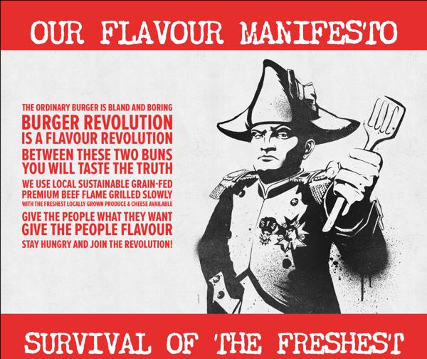 startup marketing ideas Burger-Revolution-Belleville-s-Best-Burger-