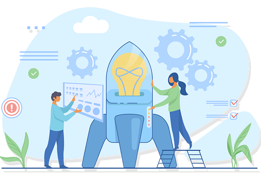 outsourcing MVP Development faster launch