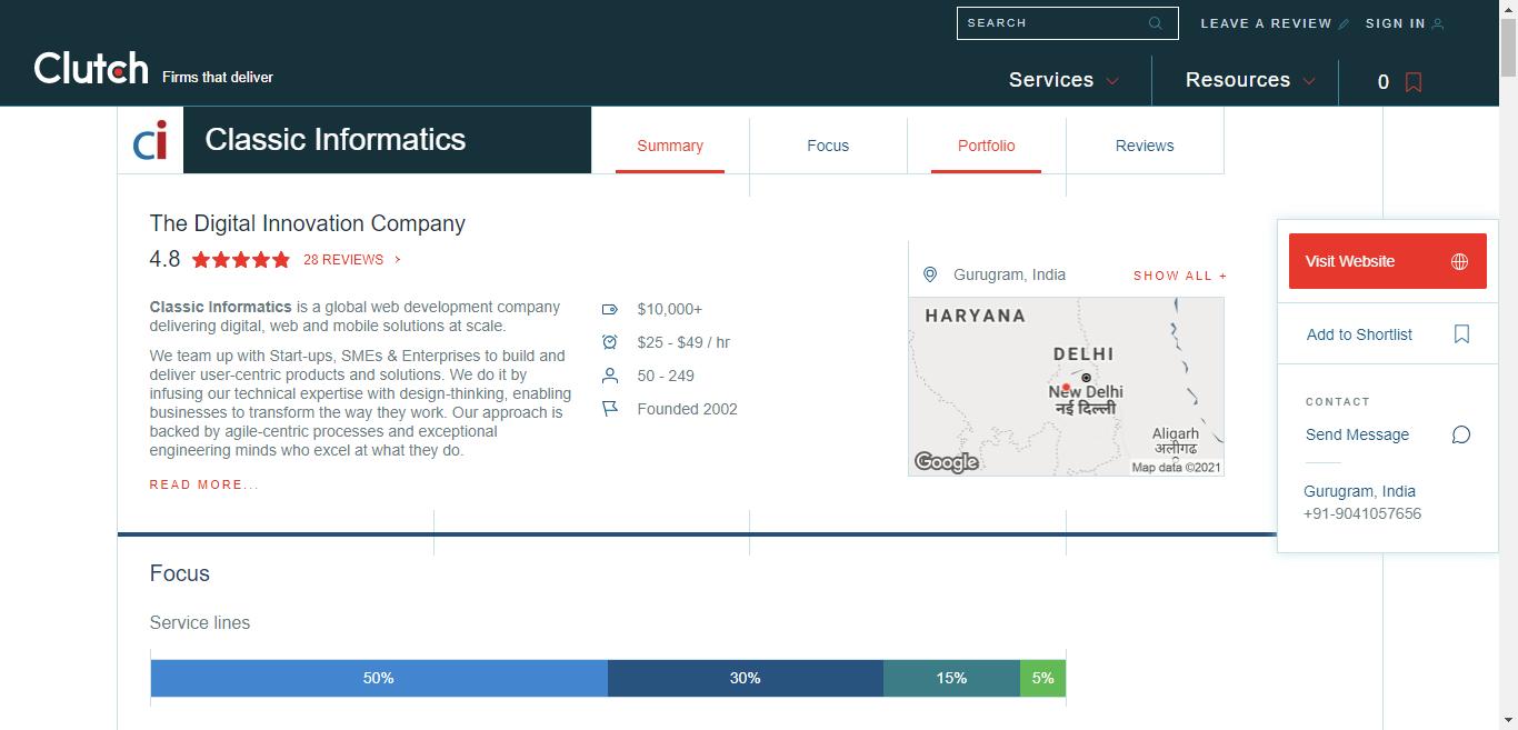 Classic-Informatics-Client-Reviews-Clutch-co