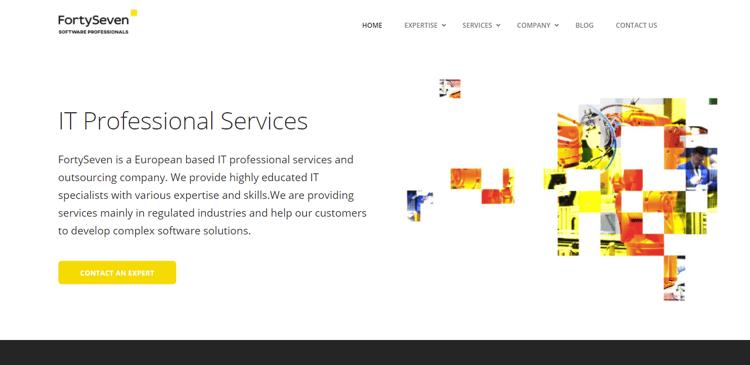 Custom-Software-Development-Company-FortySeven