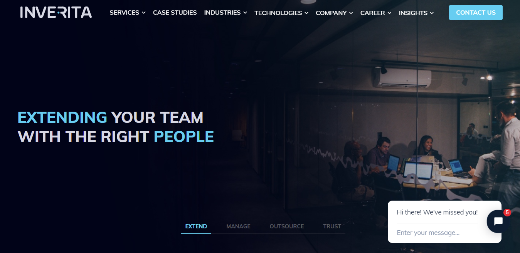 Custom-Software-Development-Company-inVerita
