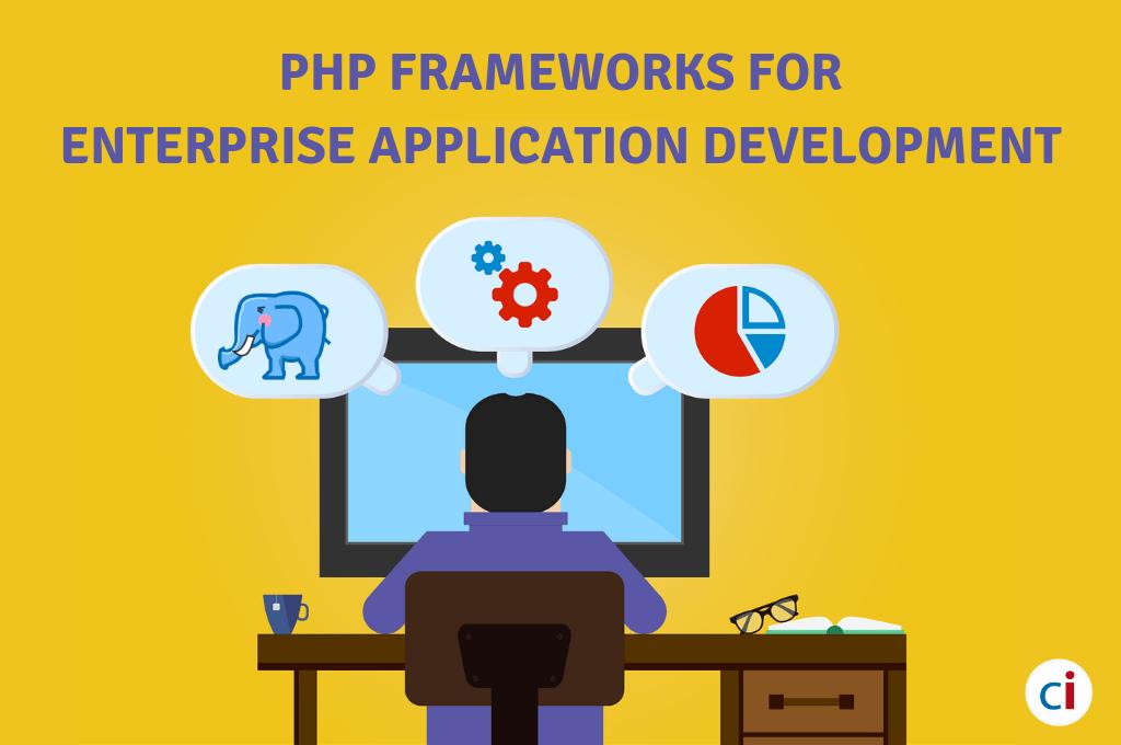 PHP Frameworks for Enterprise Application Development-CIPL
