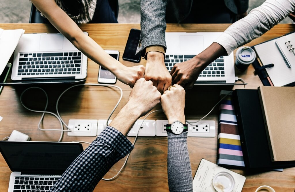 Setting up a product development team-CI