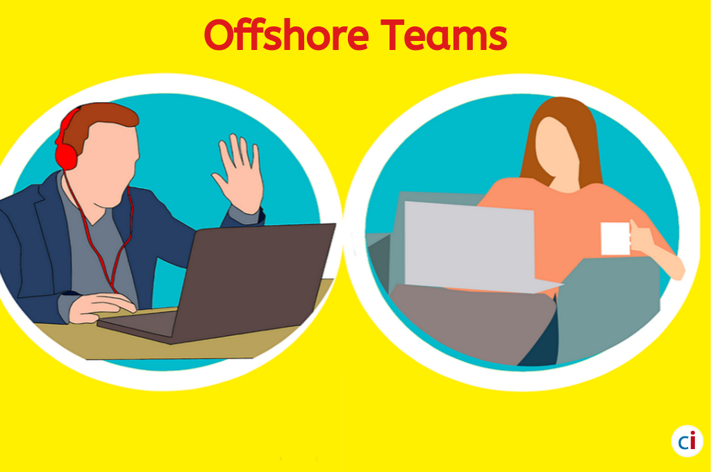 Proven Ways To Work With Offshore Teams Smoothly And Effectively
