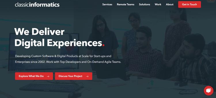 Top-Web-Development-Company-in-India-Classic-Informatics