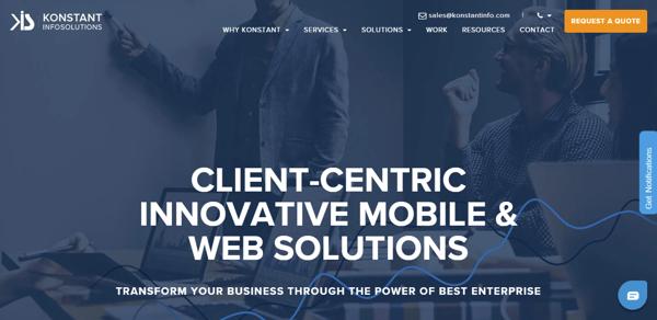 Top-Web-and-Mobile-App-Development-Company-India-USA-Konstantinfo