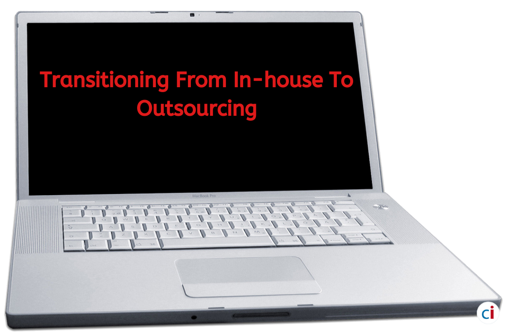 Transitioning Smoothly And Securely From In-House To Outsourcing Classic Informatics