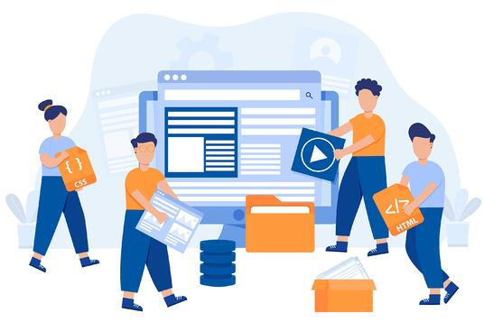outsourcing MVP Development experienced professionals