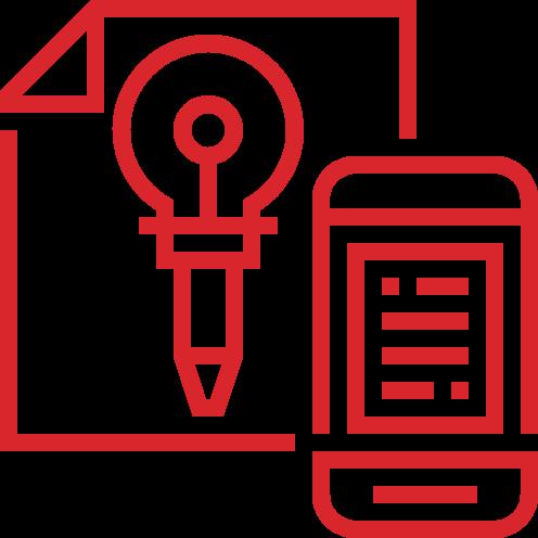 Android-App-Design ecommerce development Classic Informatics