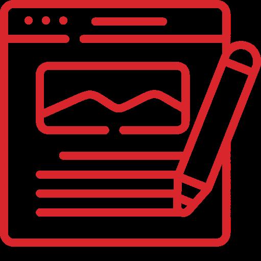 Content-Creation ecommerce development Classic Informatics