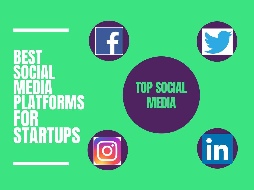 startup growth hacking social medi