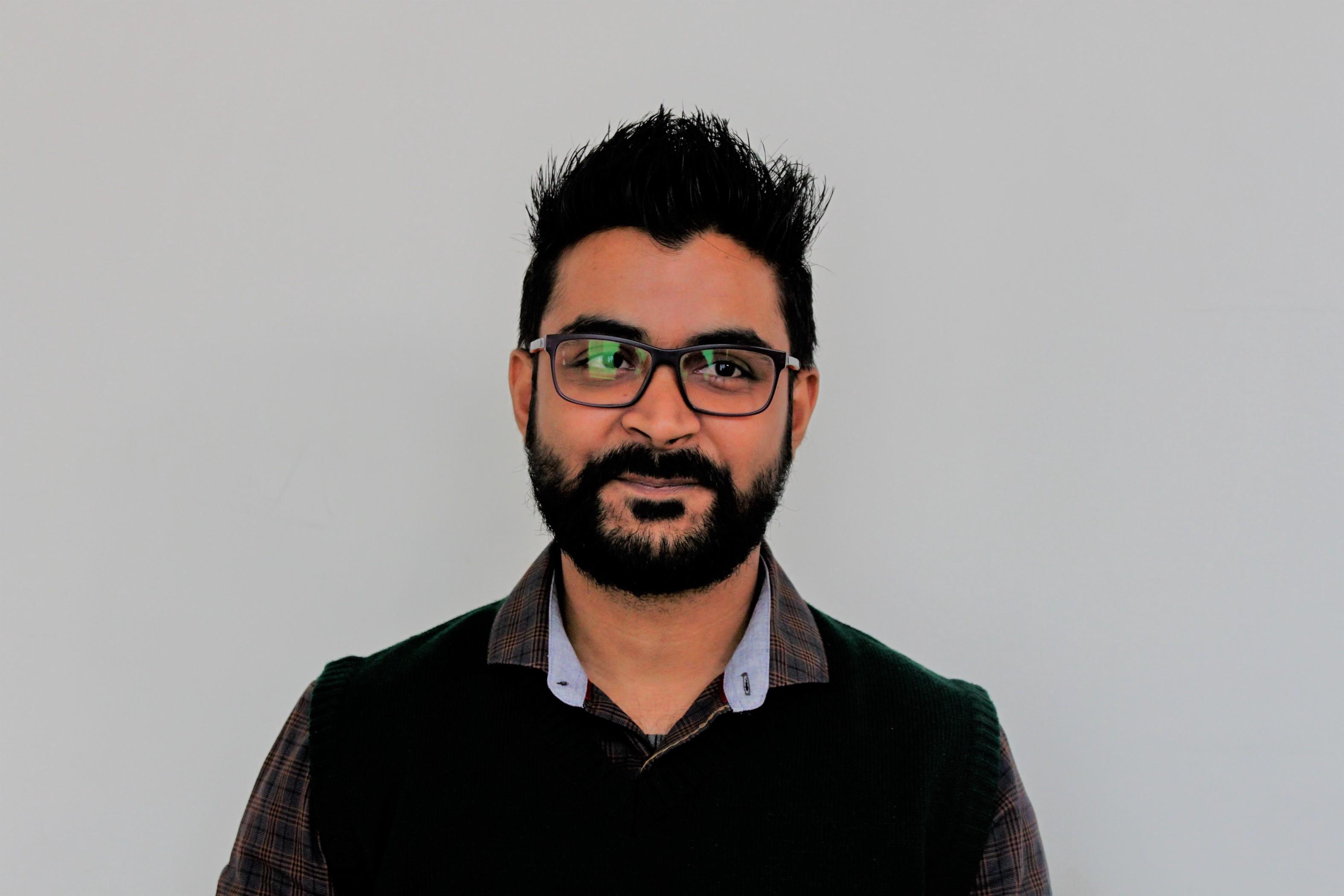 Reetam Das