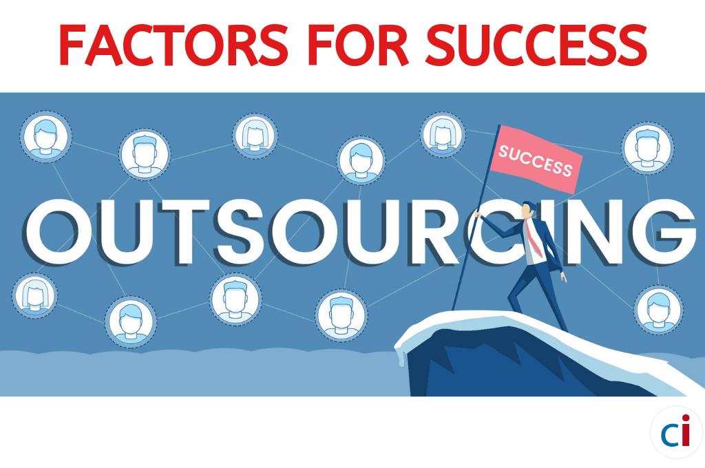 Outsourcing 101: 5 Critical Factors That Determine Success