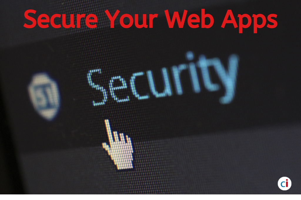 5 simple tricks to make your web application more secure