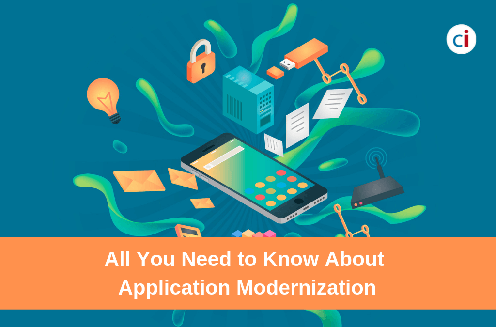 All You Need to Know About Application Modernization
