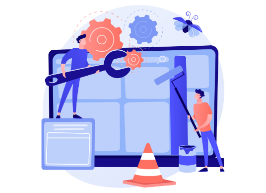 Drupal 9 migration maintenance