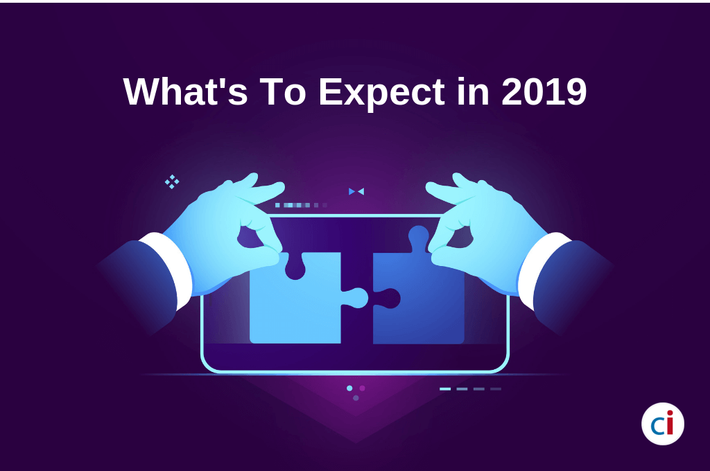 Web Development In 2019: What's New, What's To Come!