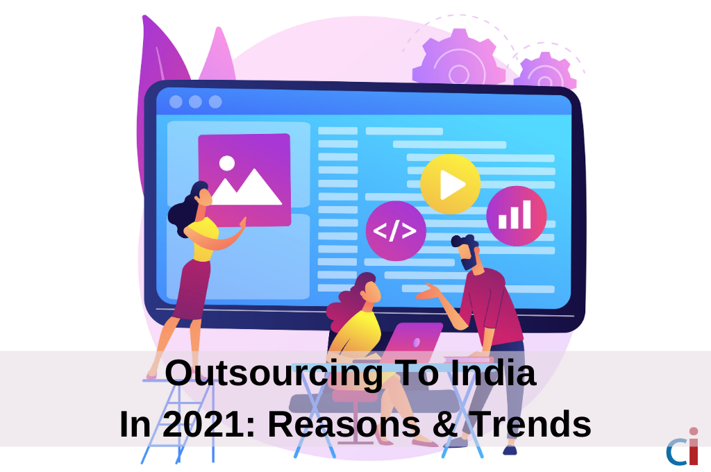 Top 10 Software Outsourcing Companies in 2020