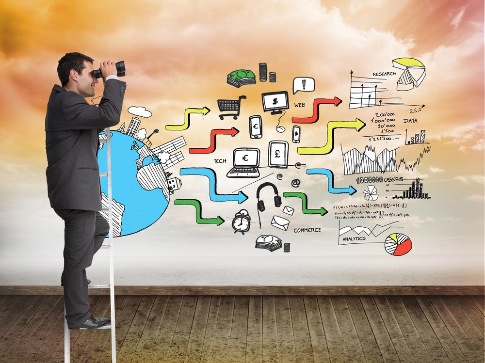 4 Design Tricks To Rock Your Digital Marketing Efforts