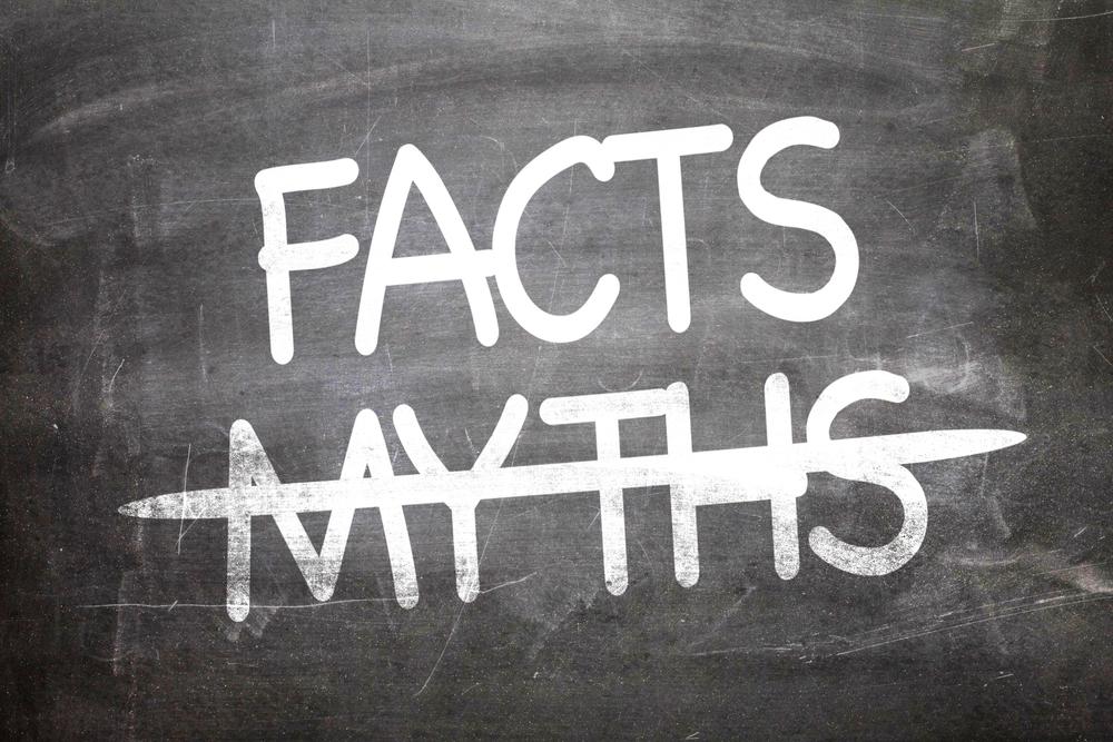 4 Myths about Mobile Application Development