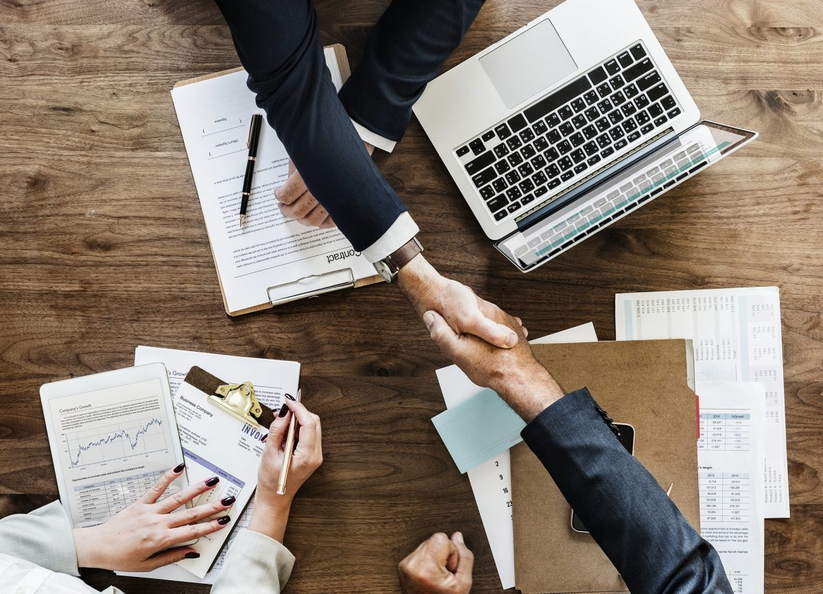 Thumb Rules For Engaging With An Offshore Agency