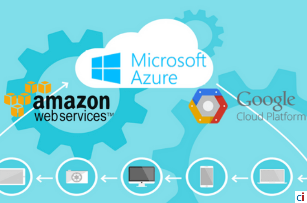 Choosing between Amazon AWS, Microsoft Azure and Google Cloud