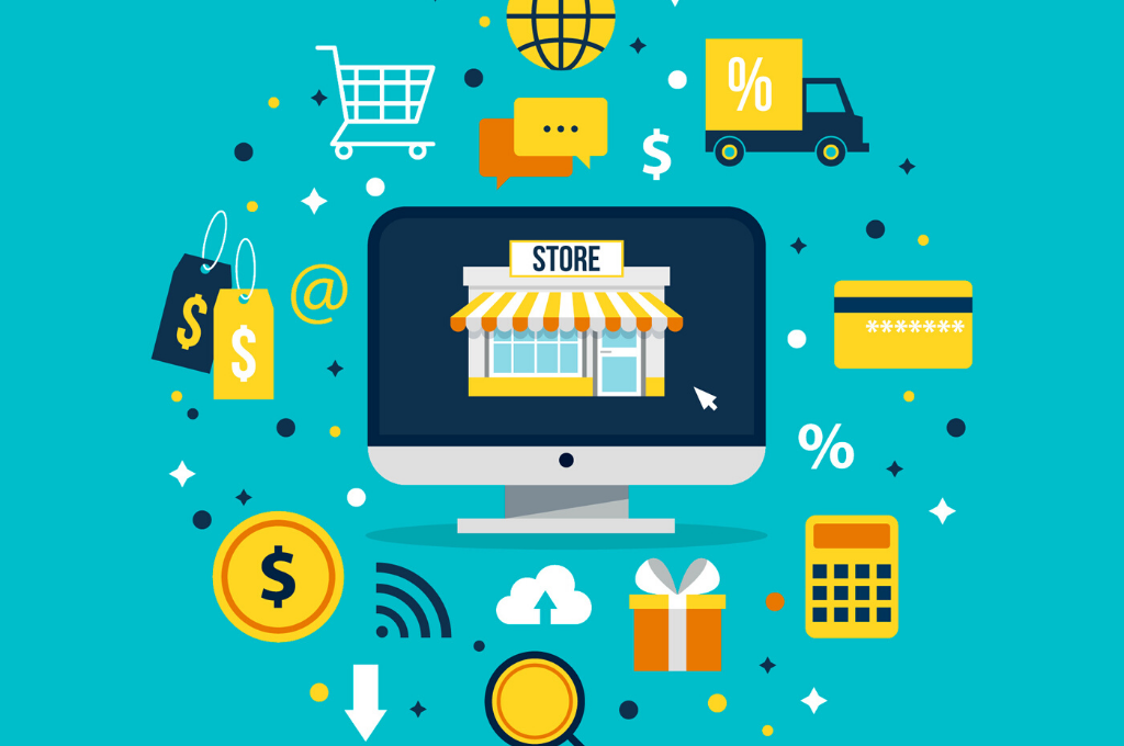 eCommerce With ASP.NET – Exploring the Possibilities