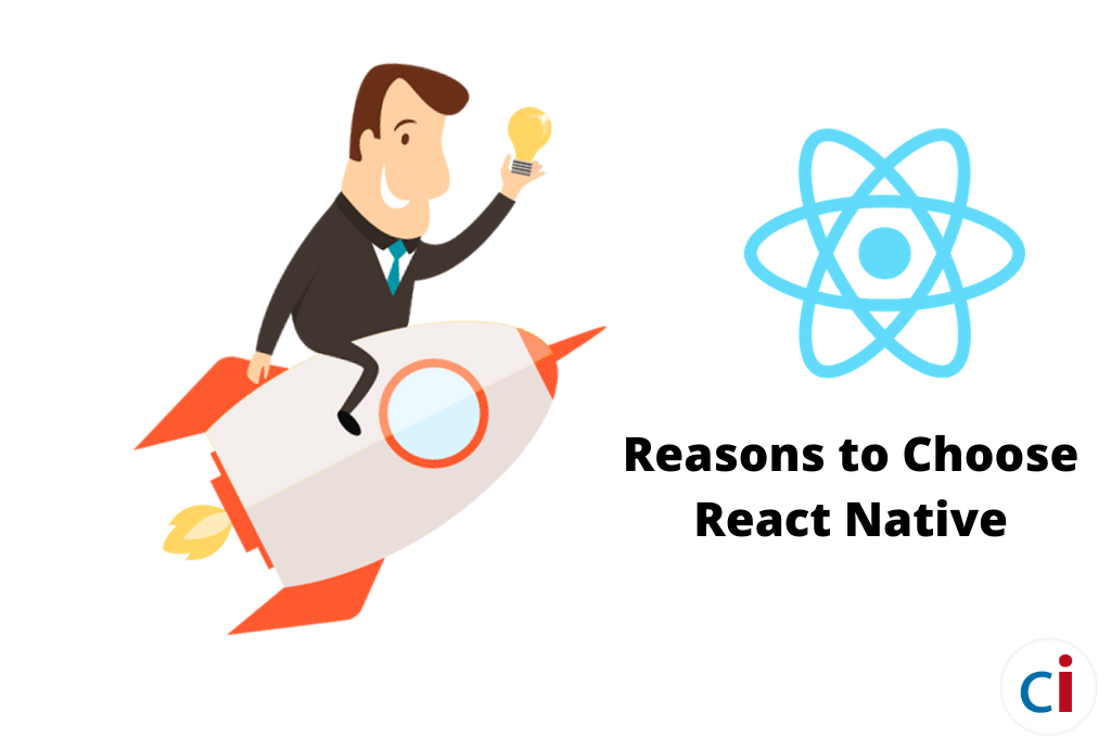 React Native For App Development: 10 Reasons Why Businesses Love It!