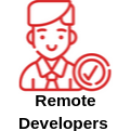 outsourcing contract remote developer
