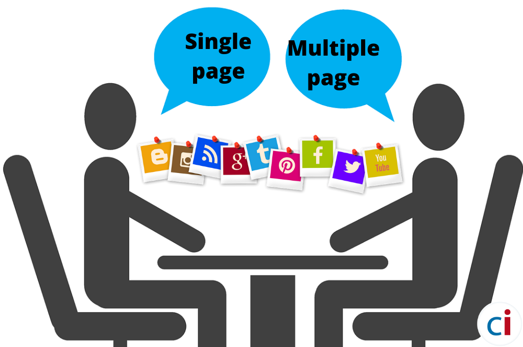 BlogPost 25622356838 Single-Page VS Multiple-Page: What To Choose For Web Development?