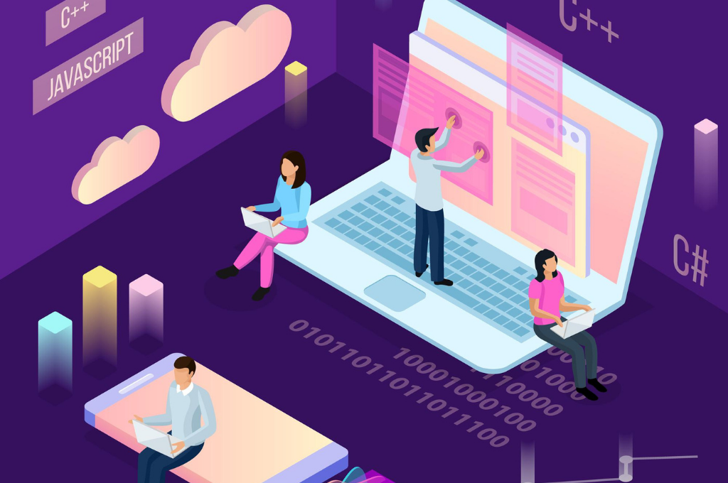 Top 10+ Software Development Companies To Watch Out In 2021