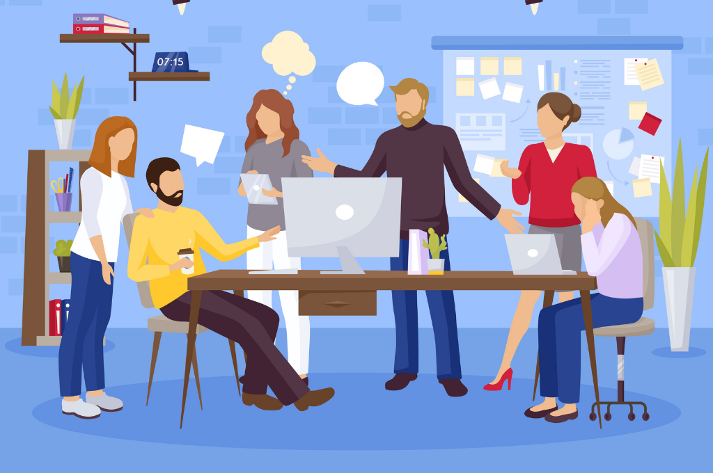 Unbiased Tips to Set-up an Ultra-powerful Product Team- A Cheat Sheet for Startups